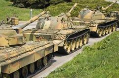 Columna del tanque foto de archivo libre de regalías