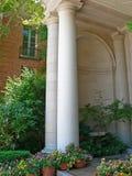 Columna II imagen de archivo libre de regalías
