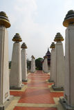 Columna o pilar Foto de archivo libre de regalías