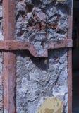 Columna reforzada de la correa imagen de archivo libre de regalías