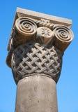 Columna vieja Imagen de archivo