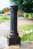 Columna vieja foto de archivo