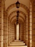 Columnas Fotos de archivo libres de regalías