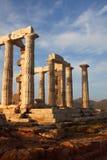 Columnas Imagenes de archivo