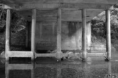 Columnas Zdjęcie Stock