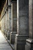 Columnata Imagenes de archivo