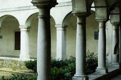 Columns Stock Photo