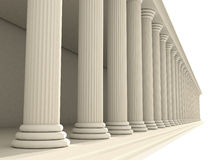 Columns Stock Photos