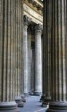 Columns Stock Photography