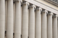 Columns Royalty Free Stock Images