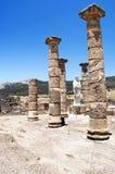 Columns Royalty Free Stock Image