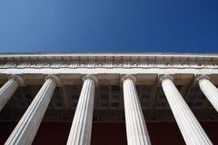 Free Columns Stock Image - 5064831