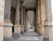 Free Columns And Pillars, Karlovy Vary - Czech Stock Images - 54624