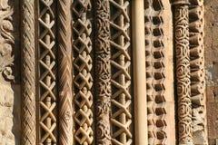 Columns detail Royalty Free Stock Image