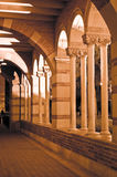 Columns and posts Royalty Free Stock Photo