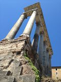 Columns in Rome Stock Images