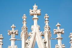 Colums Immagini Stock