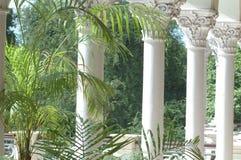 Coluna Fotografia de Stock Royalty Free