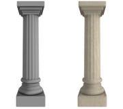 Coluna Foto de Stock Royalty Free