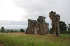 Coluna Imagens de Stock Royalty Free