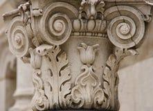 Coluna Imagem de Stock Royalty Free