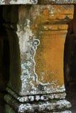 A coluna Foto de Stock