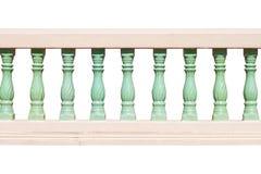 Coluna cerâmica fotografia de stock royalty free