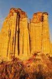 Coluna da pedra Imagens de Stock Royalty Free