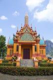 Coluna de Phangnga Imagem de Stock Royalty Free