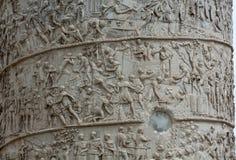 Coluna de Tajan fotos de stock royalty free