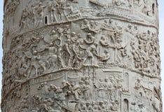 Coluna de Tajan imagem de stock