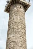 Coluna de Tajan imagem de stock royalty free