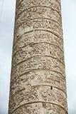 Coluna de Tajan imagens de stock royalty free