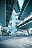 Coluna do Viaduct imagens de stock
