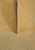 Coluna Doric em Nemea Fotos de Stock Royalty Free