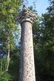 Coluna romana Imagem de Stock Royalty Free