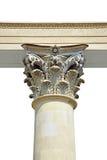 Coluna velha. imagens de stock royalty free