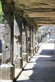 Colunas Imagens de Stock