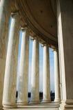 Colunas Imagens de Stock Royalty Free