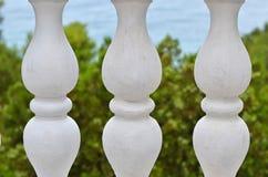 Colunas Fotos de Stock