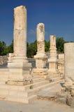 Colunas antigas. Imagens de Stock Royalty Free