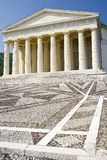 Colunas de pedra 2 Imagem de Stock