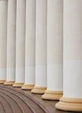 Colunas e etapas Fotos de Stock