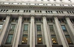Colunas e indicadores velhos # 2 Fotos de Stock
