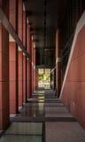Colunas modernas Fotos de Stock Royalty Free