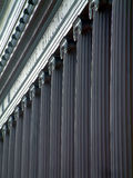 Colunas v.1 foto de stock