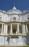 Colunata e balcão Imagens de Stock Royalty Free