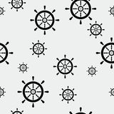 Colunbus day or marine pattern Stock Image