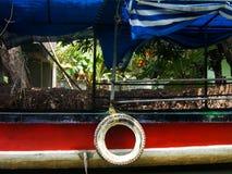 Kerala Backwaters stock photo