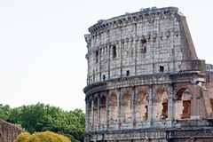 Colusseum, Rome Stock Photos